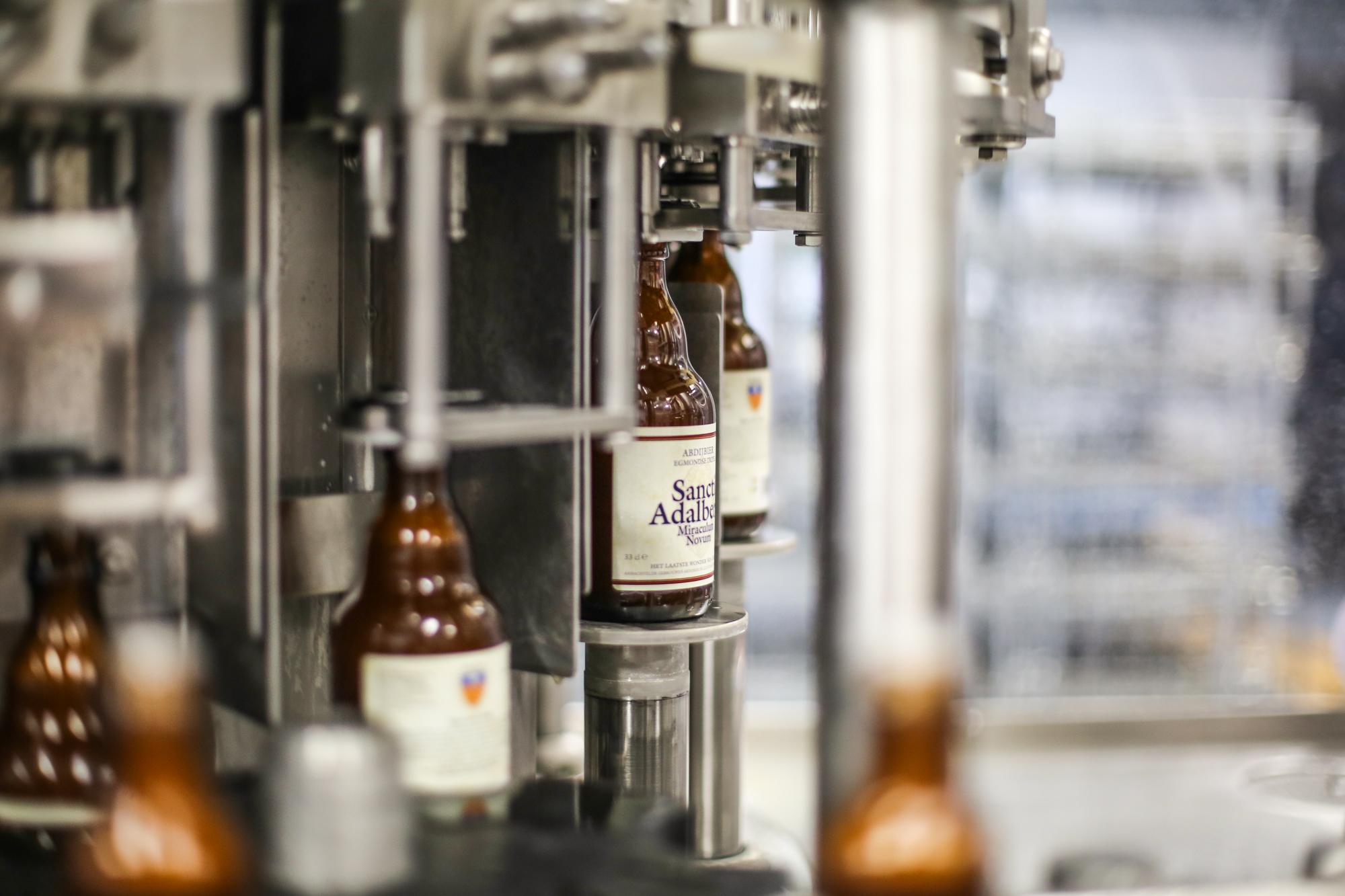 rondleidingen Brouwerij Egmond